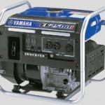ヤマハインバーター発電機EF2500i
