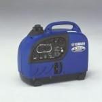 ヤマハポータブルインバーター発電機EF900is